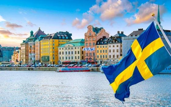 Швеция - страна с одним из лучших показателей количеству англоговорящих жителей на душу населения