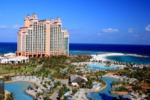 """Хотя на Багамах практически каждый говорит по-английски, тут есть свой диалект: местные не произносят букву """"h"""""""