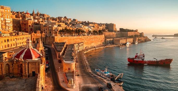Английский - один из официальных языков на Мальте