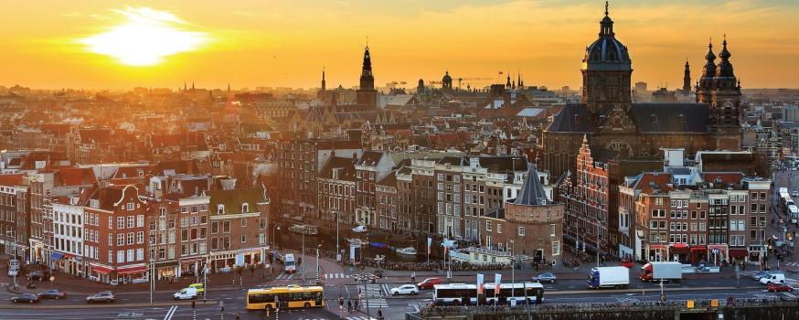 9 из 10 голландцев свободно говорят на английском